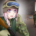 Dương Quý Phi Là Lính Đặc Chủng
