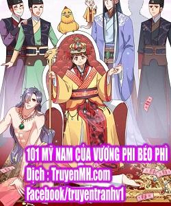 101 Mỹ Nam Của Vương Phi Béo Phì