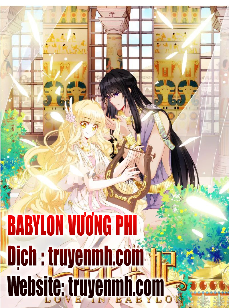 Babylon Vương Phi